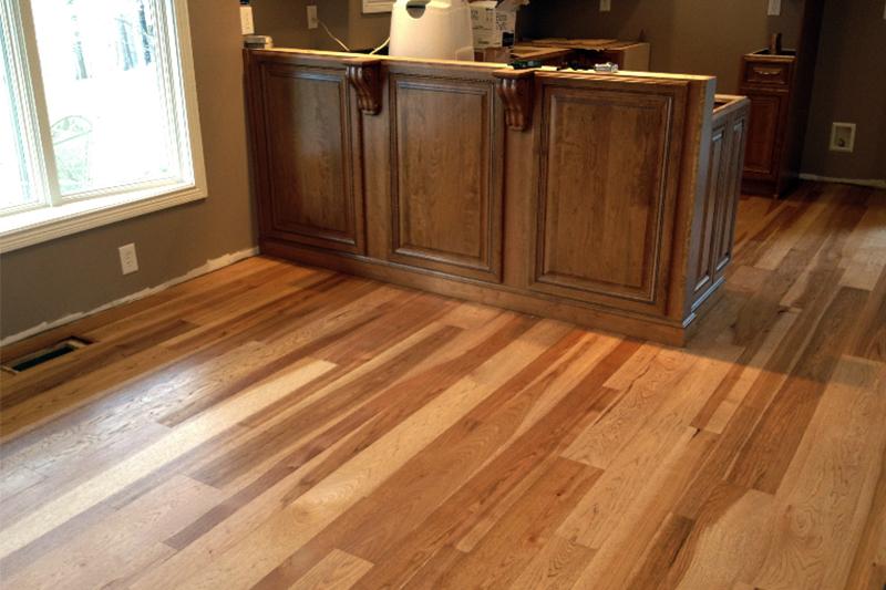 Prefinished Wood Flooring Knoxville Tn Auten Wide Plank