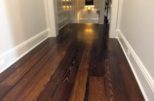 Hardwood Flooring in Knoxville TN