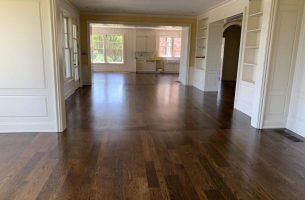 White Oak Flooring in Knoxville TN