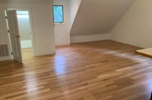 White Oak Floor in Sevierville TN
