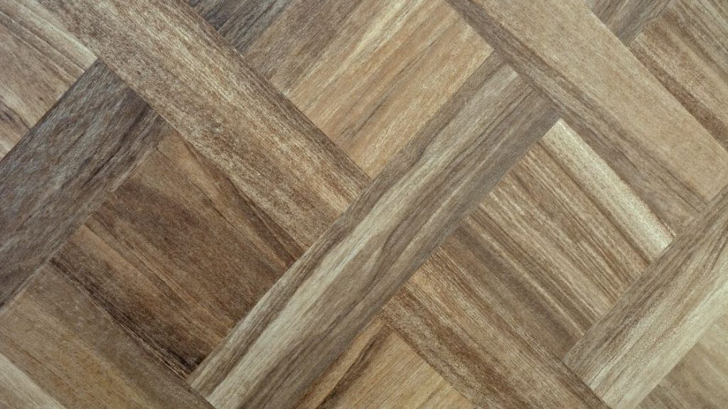 Versailles pattern wood design