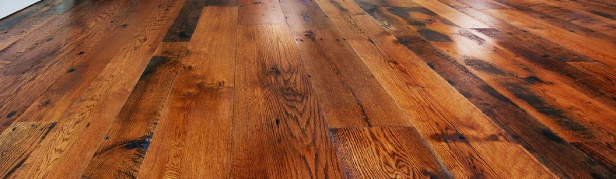 Photo of Hardwood Flooring in Knoxville TN
