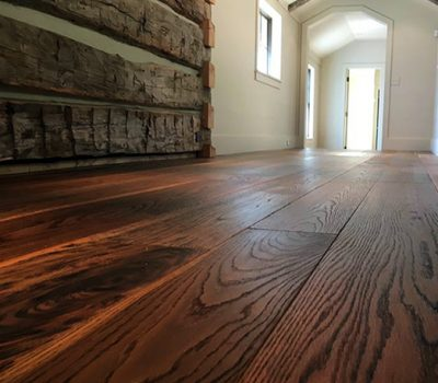 Wide Plank Flooring in Knoxville TN
