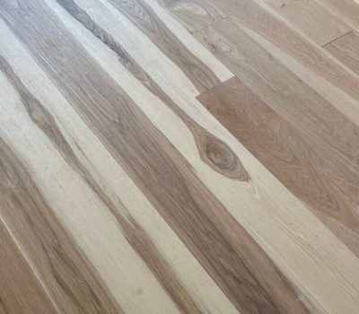 Hickory Hardwood Flooring in Knoxville TN